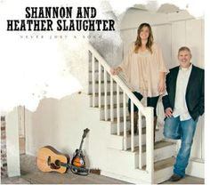 """Shannon & Heather Slaughter Sing """"That's What's Good in America"""" - http://www.cybergrass.com/node/4573"""