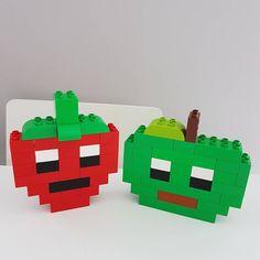 Lego Duplo Fruit