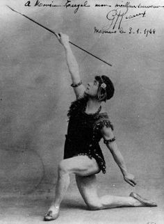 Gustave Ricaux
