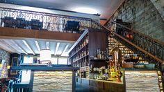 Bar des Ambrosi Restaurants