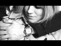 Sienna Miller and Tom Sturridge Front Burberry Fall Winter 2013.14 Campaign