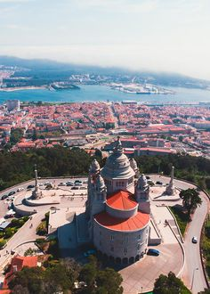 Viana do Castelo, Portugal Wonderful Places, Beautiful Places, Monsaraz, Villas, Iberian Peninsula, New City, City Break, Algarve, Lisbon