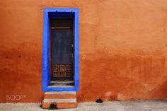 http://ift.tt/1SGOK8t #Architecture #Photography Puerta by AnaGarciaTorroba http://ift.tt/1PJL7bF
