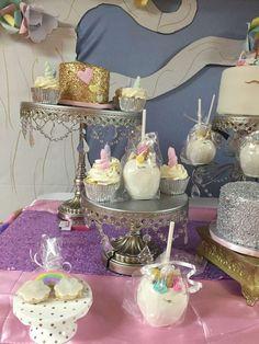 Unicorns Birthday Party Ideas | Photo 9 of 15