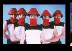 """New traditionalists"" tour 1982....civic arts auditorium SF"