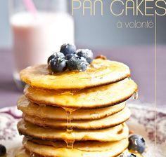 Pan cakes à volonté ! #blancheporte