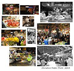 Reading Terminal Market, Philadelphia #ReadingTerminalMarket