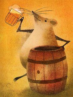 Radovan Krátký - Myšulín by josefskrhola, via Flickr