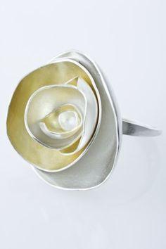 #nespresso #jewellery #diy #ring
