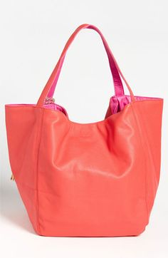 Deux Lux 'Juno - Large' Reversible Tote | Nordstrom