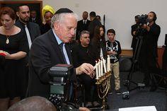 Fim do Holocausto e Independência de Israel são celebrados na Câmara Municipal de Sorocaba.