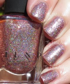 ILNP Winter 2015 Collection - Juliette