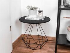 Tisch selbst bauen aus IKEA Produkten - 2 einfache DIY Ikea Hacks Ikea Hacks, Kallax, New Room, Family Room, Sweet Home, Living Room, Table, Furniture, Home Decor