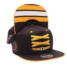 [NEW RELEASE] // Boston Bruins 'Classic' Lacer // Part of the Zephyr Lacer Collection // Now Available Online