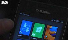 Mozilla demonstra Boot 2 Gecko em um Galaxy S2