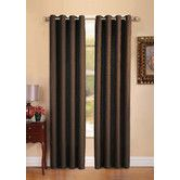 Found it at Wayfair - Manchester Grommet Curtain Single Panel