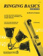 Ringing Basics Handbell Method Book Vol. 2 - 2nd Edition - for 3-Octave Handbells