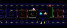 BBC News - Google Pac-Man eats up work time