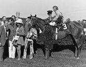 Dust Commander - 1970 Kentucky Derby winner