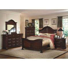 22 best New bedroom sets: images on Pinterest   Bedroom suites, Bed ...