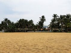 How to travel Sri Lanka in month – Negombo // VoyageCompass