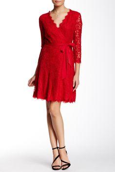 Diane von Furstenberg - Julita Dress at Nordstrom Rack. Free Shipping on orders over $100.