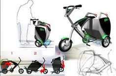 shopping trolleys design - Pesquisa Google