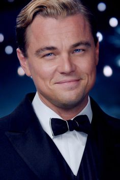 How will Leonardo DiCaprio react to *these* Oscars 2016 nominations?!