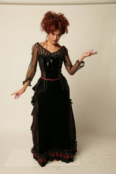 Mrs Lovett from Sweeny Todd by TimeAfterTimeDesigns on Etsy,