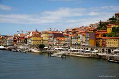 Viaggio in Portogallo / 2 - Porto - via Chiara, Machedavvero.it 04.06.2014 | Avete già visto le meraviglie di Porto? No? Venite con me...