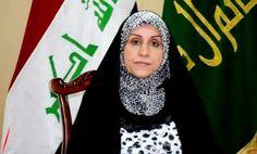 تصريح الدكتورة ماجدة التميمي حول الموازنة - جريدة نبض الحرية