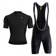 2015 Blazers Plus Gino Black Cycling Wear Kit b162a6f63