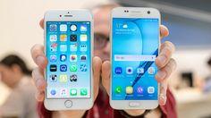 Lássuk, hogy jelenleg mely vállalatok uralják a globális smartphone szektort!