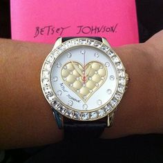 Betsey Johnson♥