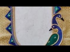 कितना सुंदर बना है ये ब्लाउज डिजाइन। peacock blouse back design #blousedesign#newblousedesign - YouTube Blouse, Blouse Band, Blouses, Sweatshirt