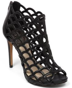 Vince Camuto Fontonella Caged Sandals