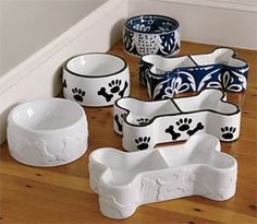 cute bowls for pups