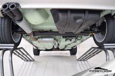 VW Gol GTI 1993 . Pastore Car Collection