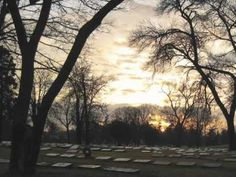 Sunset at Acacia Park Cemetery photograph © Anne Nordhaus-Bike. One of several works created when the Sun was in Capricorn and featured in Anne's 2012 Woman Made Gallery online exhibition. Poetry Shakespeare, William Shakespeare, Capricorn Quotes, Astrology Signs, Cemetery, Poems, Sunset, Acacia, Photograph