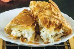 Pita Recipes, Greek Recipes, Snack Recipes, Cooking Recipes, Snacks, Greek Cooking, Greek Dishes, Different Recipes, Summer Recipes