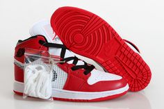 online store 3eb96 b231c Air Jordan 1 Retro 89 Red White