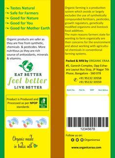 Organic Farming, Genetics, Mother Earth, Farmer, Food, Organic Gardening, Essen, Farmers, Meals
