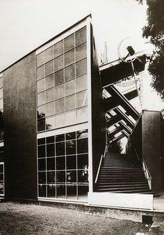 House of Music as a creative center for Aalborg Denmark The