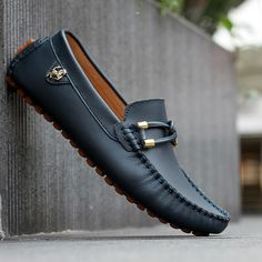 Cheap boat shoe brands, Buy Quality boat shoes women directly from China shoes popular Suppliers:                                   Name         Genuine leather soft loafers                 No.         8