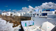 Recorriendo Asilah, en la costa norte de Marruecos - https://www.absolutviajes.com/recorriendo-asilah-en-la-costa-norte-de-marruecos/