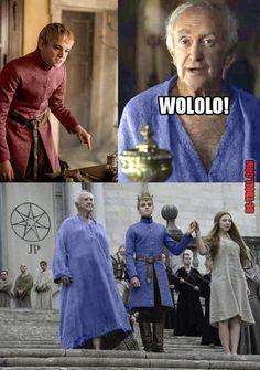 Spoiler Game of Thrones saison 6 épisode 06...