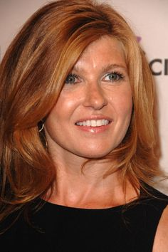 Connie Britton- LOVE HAIR COLOR!!!