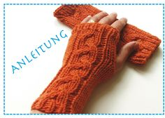 Fingerless Gloves, Arm Warmers, Mittens, Knit Crochet, Etsy, Blog, Knitting, Socks, Gloves