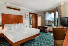 World Hotel Finder - Hilton London Metropole