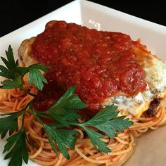 """Best Marinara 